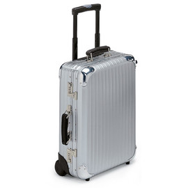 RIMOWA - Manufactum Edition Trolley Suitcase | Luggage