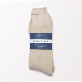 Best Made Company - Submariner Socks