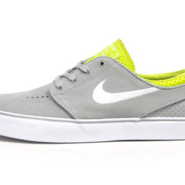 NIKE - ZOOM STEFAN JANOSKI 「LIMITED EDITION for ACTION SPORTS」