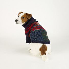 RALPH LAUREN - Sweater for dog