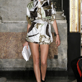 Emilio Pucci - 2013 SS Look14