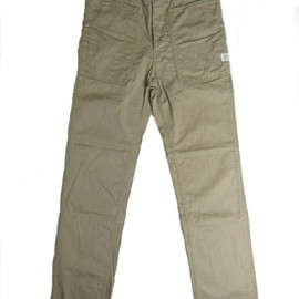 SASSAFRAS - FALL LEAF SPRAYER PANTS
