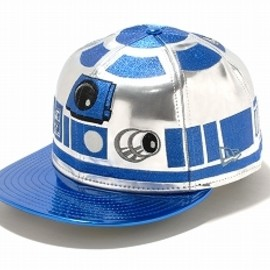 NEW ERA - R2-D2 Baseball Cap