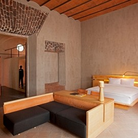 Downtown Hotel - Downtown Hotel, Mexico, Habita Group
