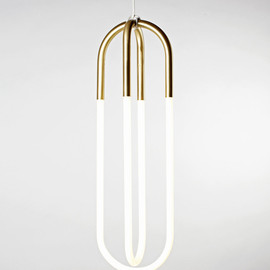 Lukas Peet - Rudi series pendant lights