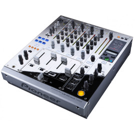 Pioneer, パイオニア - DJM-900-Nexus Platinum Edition