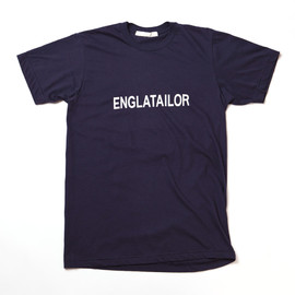 ENGLATAILOR by GB - T-Shirt