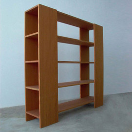 Donald Judd - Judd Furniture Bookshelf #34