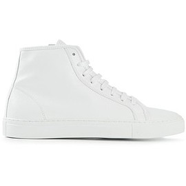 national standard - white sneaker