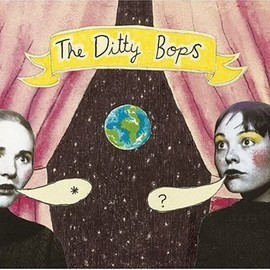 the Ditty Bops - Ditty Bops