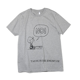 "DIGAWEL - THE CHUMS OF CHANCE 2nd Tシャツ ""NO! """
