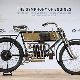 FN  (Fabrique Nationale) - 1905 FN Four