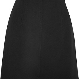 Chloé - Crepe mini skirt