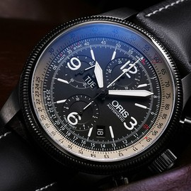 ORIS - Big Crown X1 Calculator / Ref.675.7648.4264