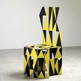 Alessandro Guerriero - Guerriero Chair