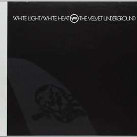 The Velvet Underground - White Light/White Heat (3CD - 45th Anniversary Super Deluxe Edition)