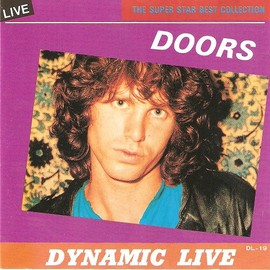 The Doors - Dynamic Live