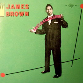 JAMES BROWN - ROOTS OF A REVOLUTION