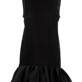 GILES - Black sleeveless dress