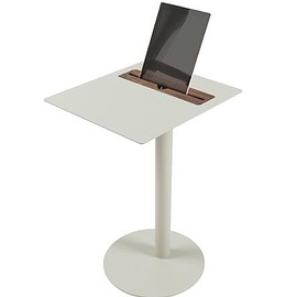 spell - NOMAD Tablet side table