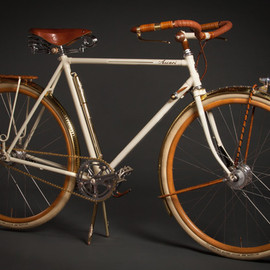 ASCARI BICYCLE - ASCARI ROYALE