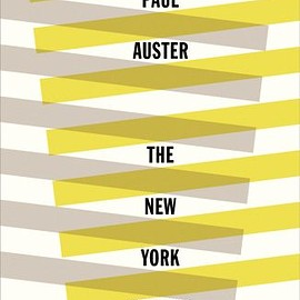 PAUL AUSTER - THE NEW YORK TRILOGY