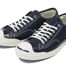 CONVERSE - 【converse】 コンバース JACK PURCELL HS V(A) ジャックパーセル HS ヴィンテージ WI13 ABC-MART限定 NAVY 3H(22.5)