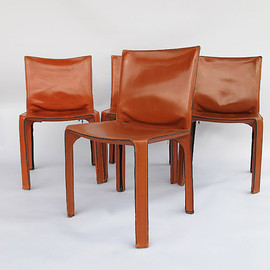 Cassina - CAB 412 chair Designed by Mario Bellini