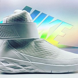 NIKE - Swoosh Hunter