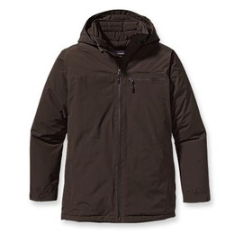Men's Interlodge Down Jacket - Patagonia Men's Interlodge Down Jacket