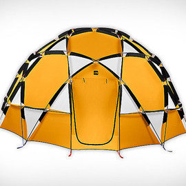 The North Face - Dome Tent