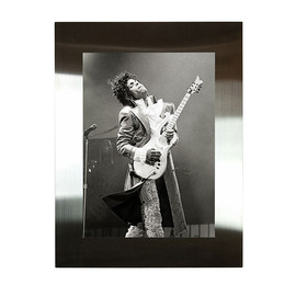 Prince, Rock Paper Photo, BALOON - PRINCE by LARRY BUSACCA