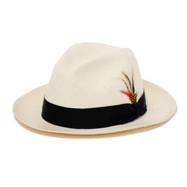 bal, NEW YORK HAT - PANAMA HAT by NEW YORK HAT