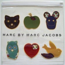 MARC BY MARC JACOBS - スライダーケース