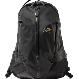 ARC'TERYX - BEAMS BOY(ビームス ボーイ) / Arro16 Backpack