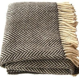 jacob wool blankets