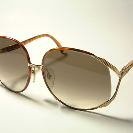 Christian Dior - Vintage SUNGLASSES