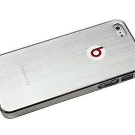 Monster beats - iPhone5 case
