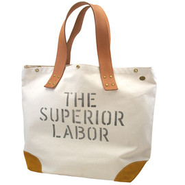 THE SUPERIOR LABOR - Market Bag