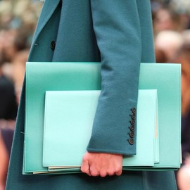 Burberry Prorsum - Spring 2015 Ready-to-Wear Burberry Prorsum