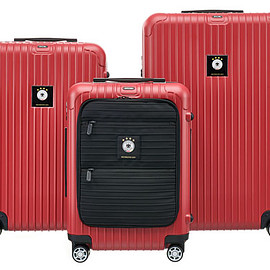 RIMOWA - VICTORY RED