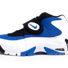 NIKE - AIR MISSION 「LIMITED EDITION for NONFUTURE」