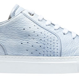 Yves Saint Laurent - Spring/Summer 2011 Sneaker Collection Malibu 2 Low