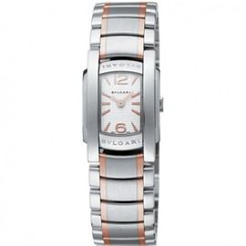 BVLGARI - Bvlgari Assioma Womens Watch AA26C6SPGS