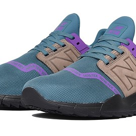 New Balance - MS247G TZ