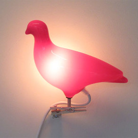 THORSTEN VAN ELTEN - PIGEON LIGHT