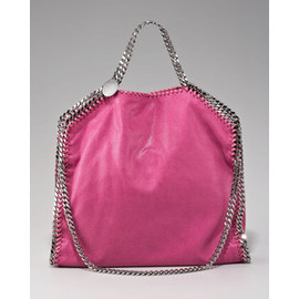 Stella McCartney - Falabella Bag /Fuchsia