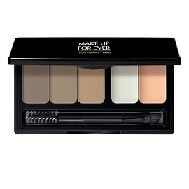 MAKE UP FOR EVER - Pro Sculpting Brow Palette