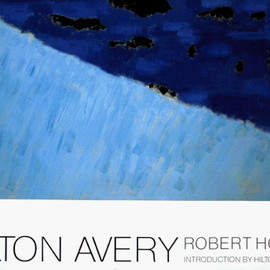 Robert Hobbs (Author), Hilton Kramer (Introduction) - Milton Avery
