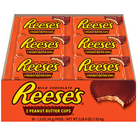 HERSHEY'S - Reese's Peanut Butter Cup